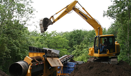 Excavation Services from Vintage Construction Inc, General Contracting Services in Essex, CT