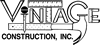 Vintage Construction Inc Logo