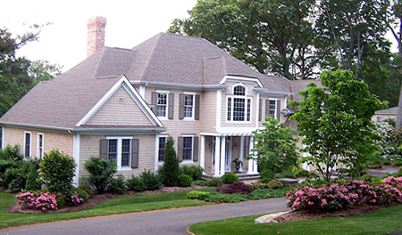 Custom Homes from Vintage Construction Inc, General Contracting Services in Essex, CT