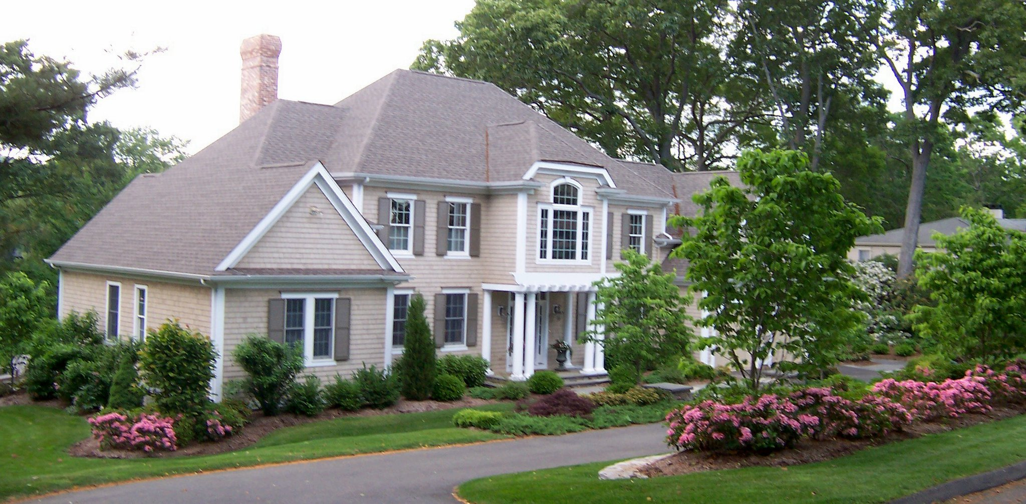 Custom Home Essex, CT 2